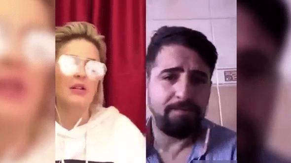 Anne-Marie ile Düet Yapan Cizreli Mehmet, Şarkıcıyı Türkiye'ye Davet Etti