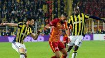 Galatasaray - Fenerbahçe Maçı Saat Kaçta, Hangi Kanalda, Takımların Kadrosu Nasıl Olacak?