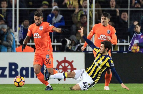 Başahşehir - Fenerbahçe maçı hangi kanalda, saat kaçta (3)