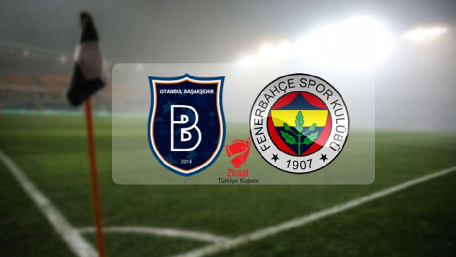 Başahşehir - Fenerbahçe maçı hangi kanalda, saat kaçta