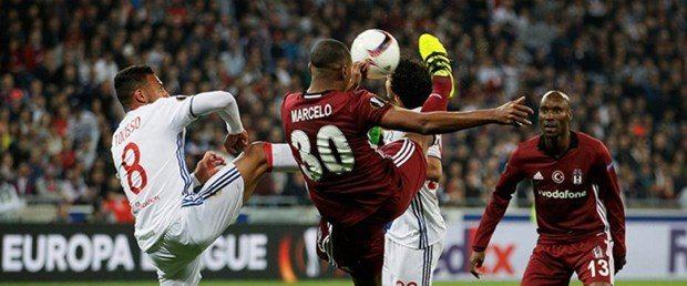 Beşiktaş – Lyon maçı ne zaman, saat kaçta, hangi kanalda yayınlanacak?