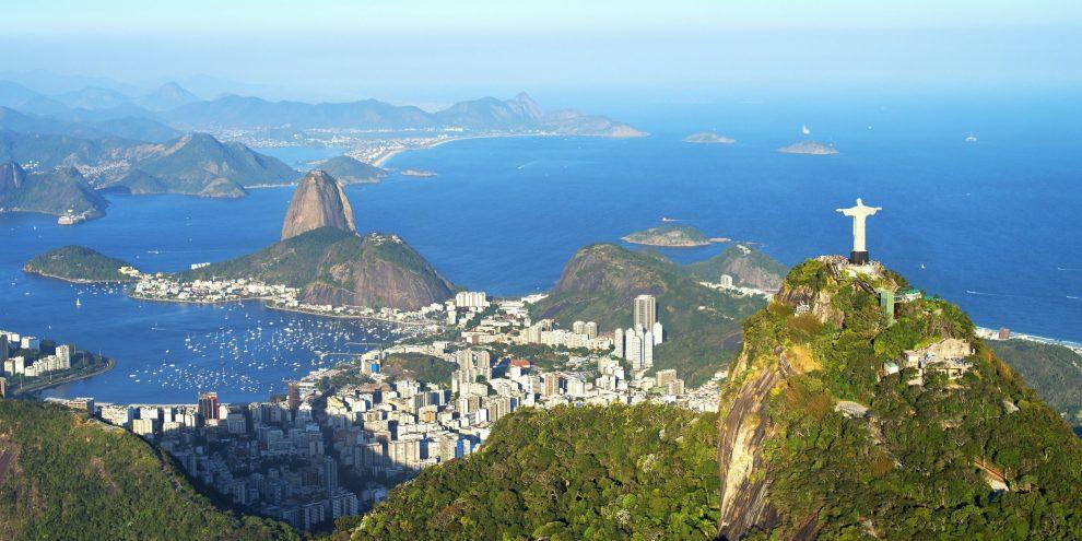 Brezilya'da Rio ve diğer Büyükşehirler nasıl bir yer?