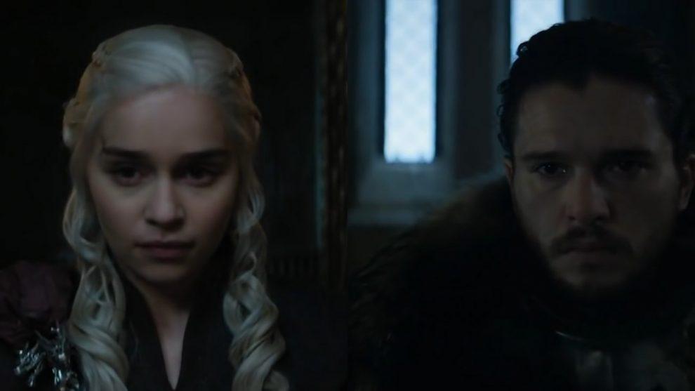 Game of Thrones 7.Sezon'dan Yeni Bir Fragman Daha! Long Walk Promo.mp4.0019
