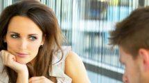 Bir Kadını Etkilemenin 10 Basit Yolu
