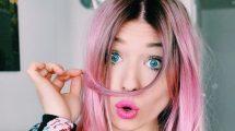 Almanya'nın ünlü Youtuberı Bibi'den dislike rekoru