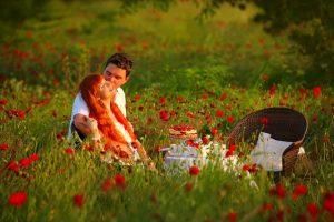 Bahar Aylarında yeni ilişkiler, yeni aşklar ve günümüz ilişkileri