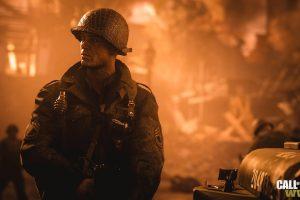 YouTuberlar, Call of Duty: WWII videoları üstünden para kazanamıyorlar