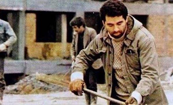 İbrahim Tatlıses'den 1 Mayıs Mesajı: ''Bir zamanlar işçiydim, şimdi işveren!''