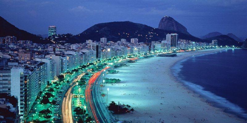 Brezilya ve Hindistan Hakkındaki Yalanlar (2)