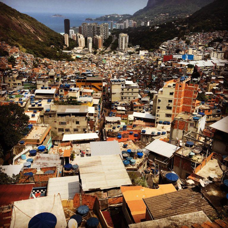 Brezilya ve Hindistan Hakkındaki Yalanlar