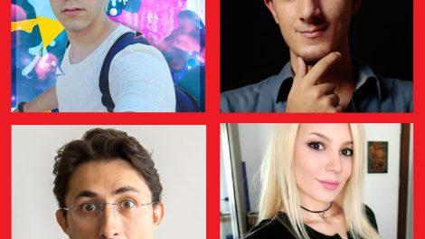 Hangi Türk Youtuber Senin Ruh İkizin Test