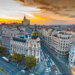 MADRİD