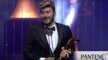 En İyi YouTuber/İnstagrammer Ödülü Enes Batur'un Oldu