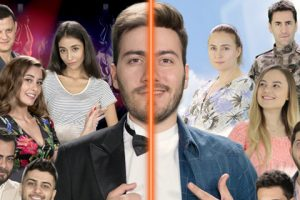 Enes Batur Hayal mi Gerçek mi 1 Milyon Seyirciyi Geçti