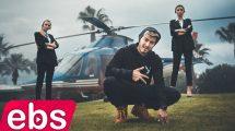 """Kötü Enes Batur Diss Şarkısı - """"SEN YERİNDE DUR"""" Yayınlandı"""