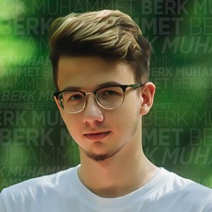 Muhammet Berk