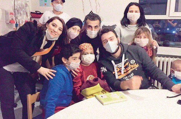 Lösemi Hastası Minik Youtuber Ahmet Buğra Atılan