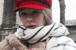 Polina chursanova kimdir