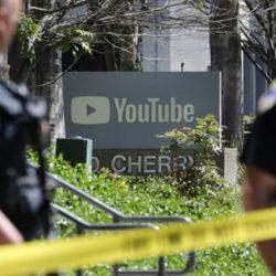 Polislerden Youtube Saldırganı ile İlgili Yeni Açıklamalar!