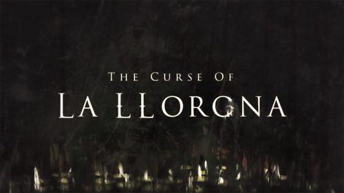 2019 filmleri la Llorona'nın laneti