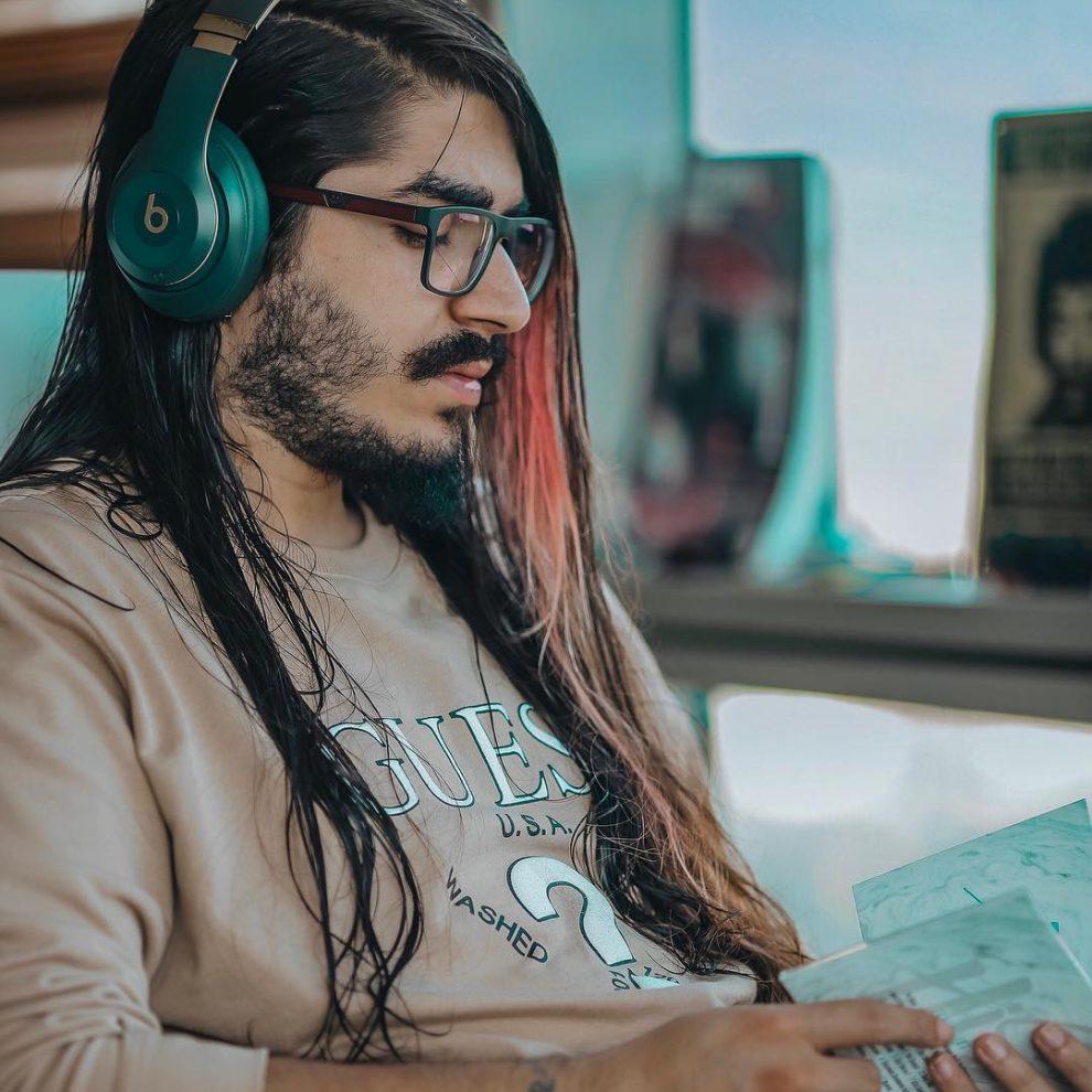 Kemal Can Parlak (KendineMüzisyen) kimdir? boyu, kilosu ve yaşı?