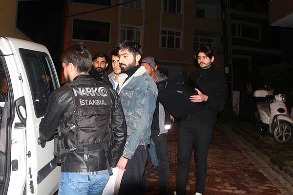 Deep Turkish Web Kanalının Sahiplerine Gözaltı