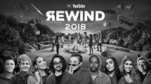 Youtube Rewind 2018, Youtube'da en fazla dislike alan video oldu