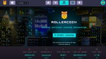 Rollercoin ile oyun oyna coin kazan